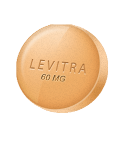 Levitra 60 mg solution for your ED