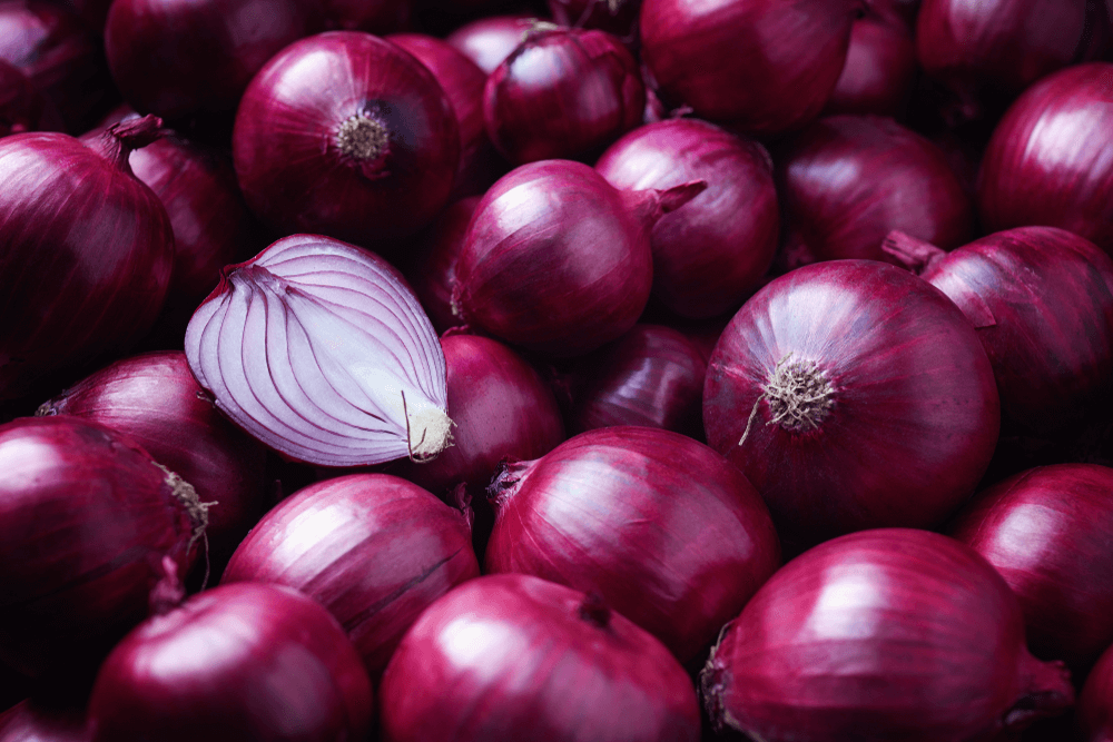 Onion use for Erectile Dysfunction at Home