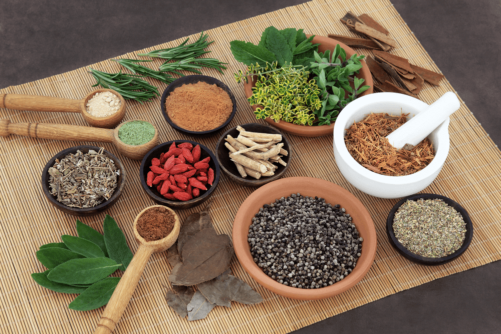 Diet for curing erectile dysfunction in Ayurveda