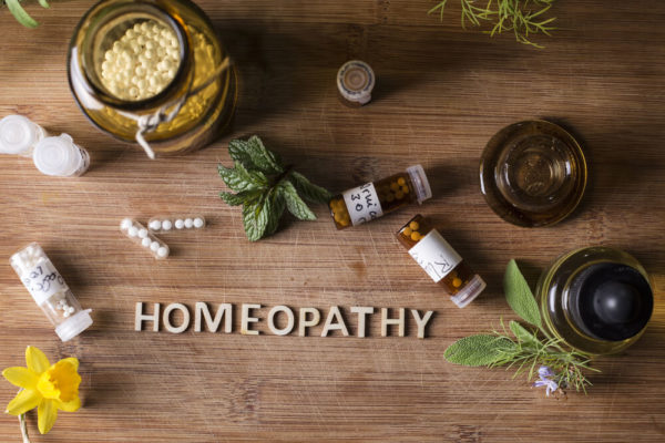Erectile Dysfunction Treatment with Homeopathy