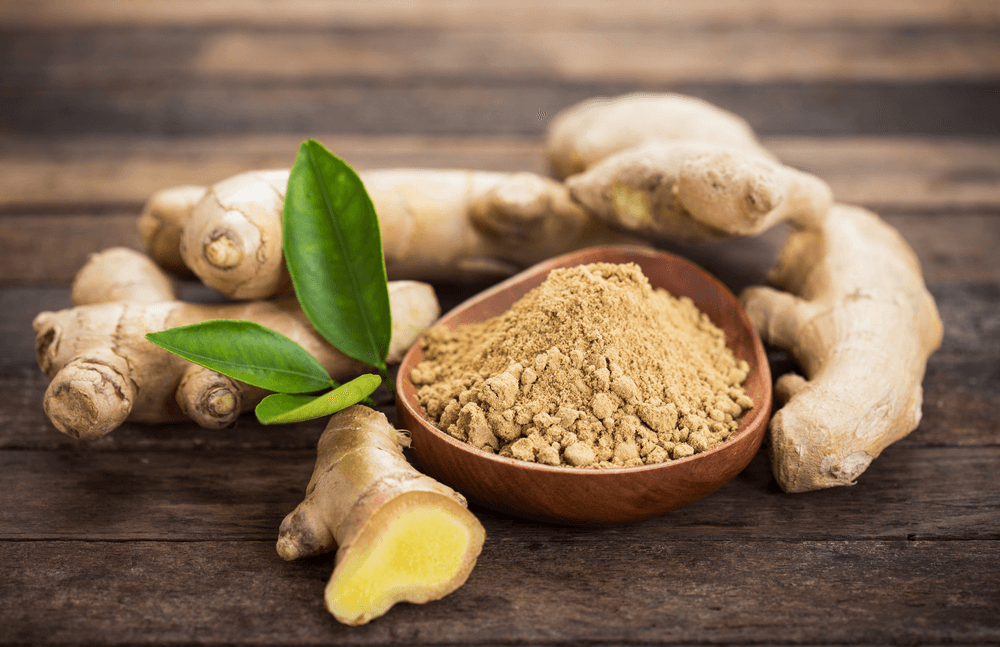 Ginger use Erectile Dysfunction at Home